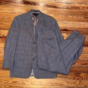 Vintage Tommy Hilfiger Suit